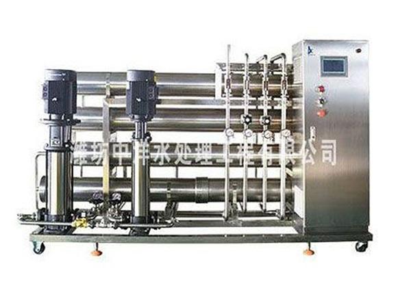 清洗消毒纯水系统(供应室)